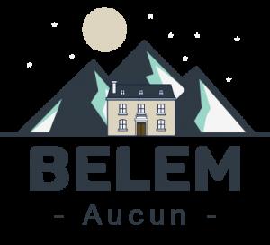 Logotype Belem